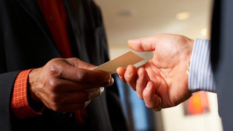 Business-Card-Handout