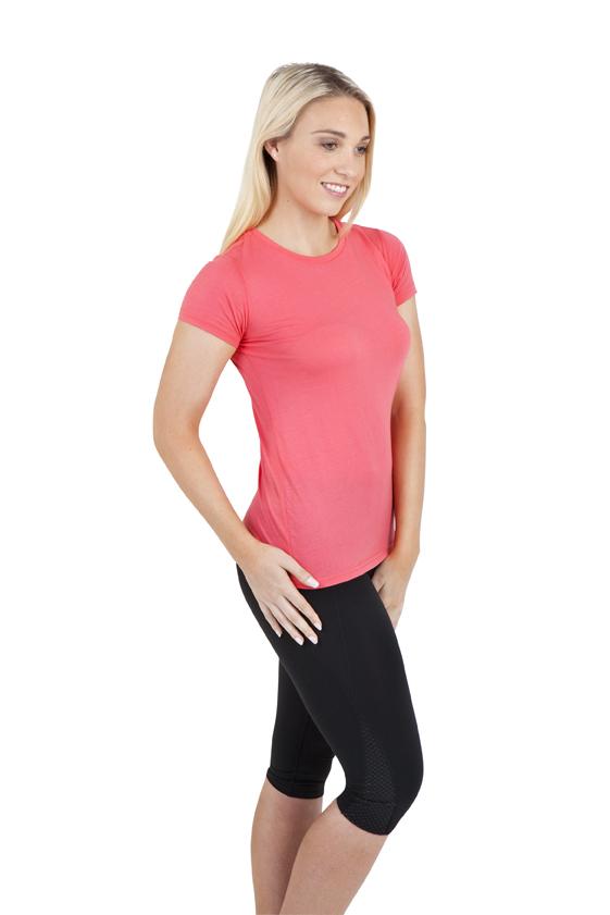 Ladies American Style T-shirt