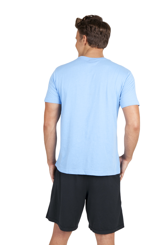 Mens American Style T-shirt